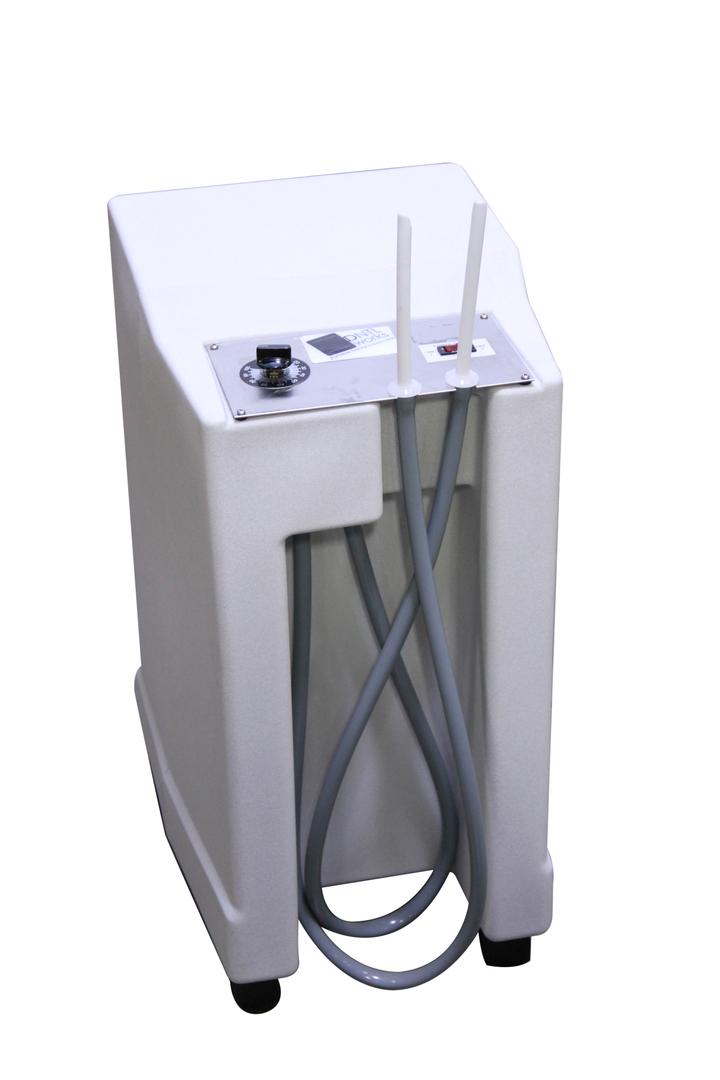 Portable Dental Vacuum Units
